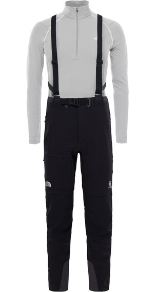 """The North Face M's Summit L4 Soft Shell Pants Black/Black"""